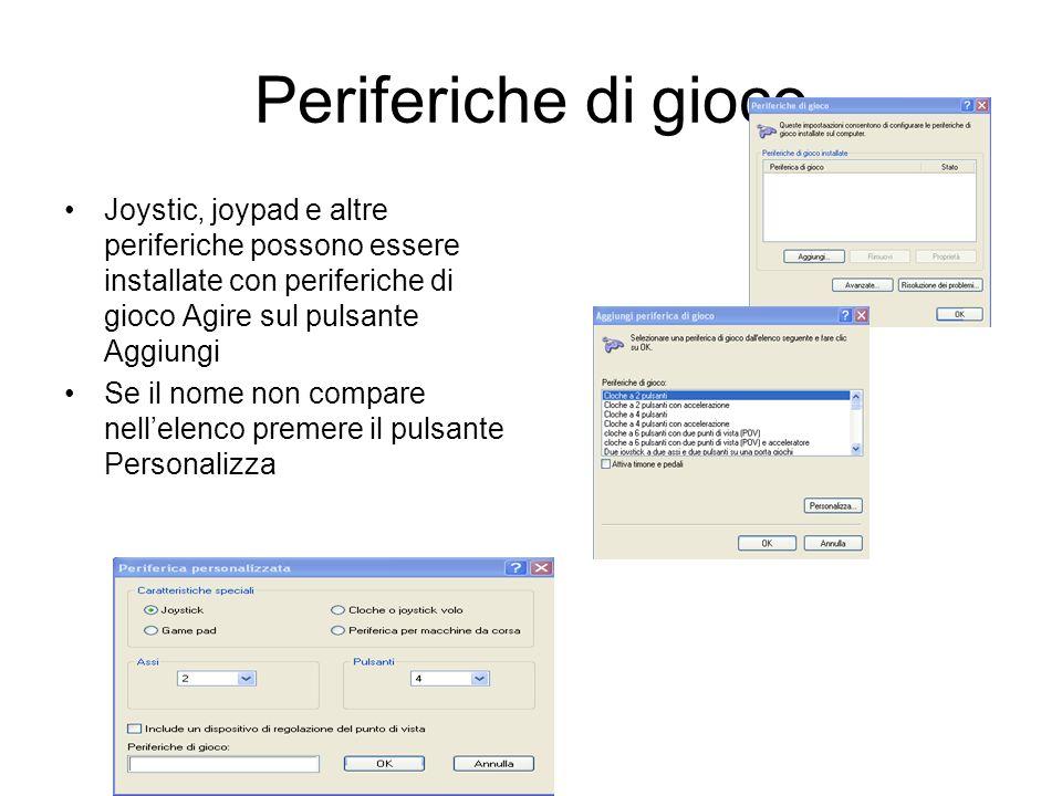 Tastiera La periferica tastiera contiene due schede Regolare il ritardo Modificare lintermittenza del cursore