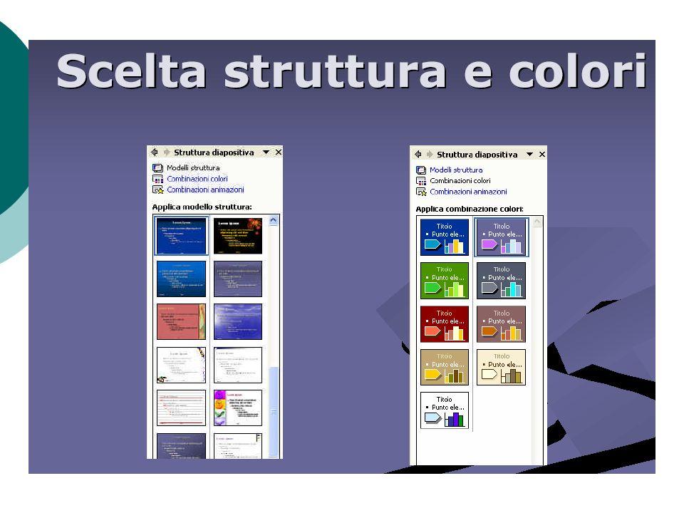 Presentazione portatile File/Presentazione portatile WIN (save as MAC) formato eseguibile, che non necessita di PowerPoint OPZ: Importare Vs Collegare