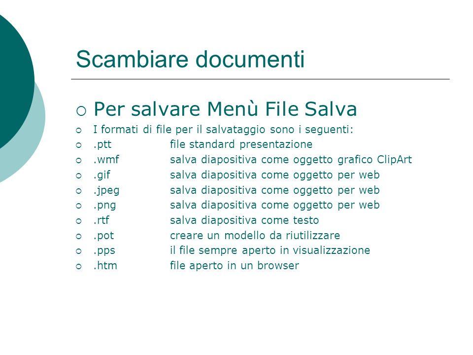 Personalizzazione Procedura Visualizza la barra con un clic Clic su Comandi si aggiunge semplicemente trascinandolo con il comando Drag & Drop