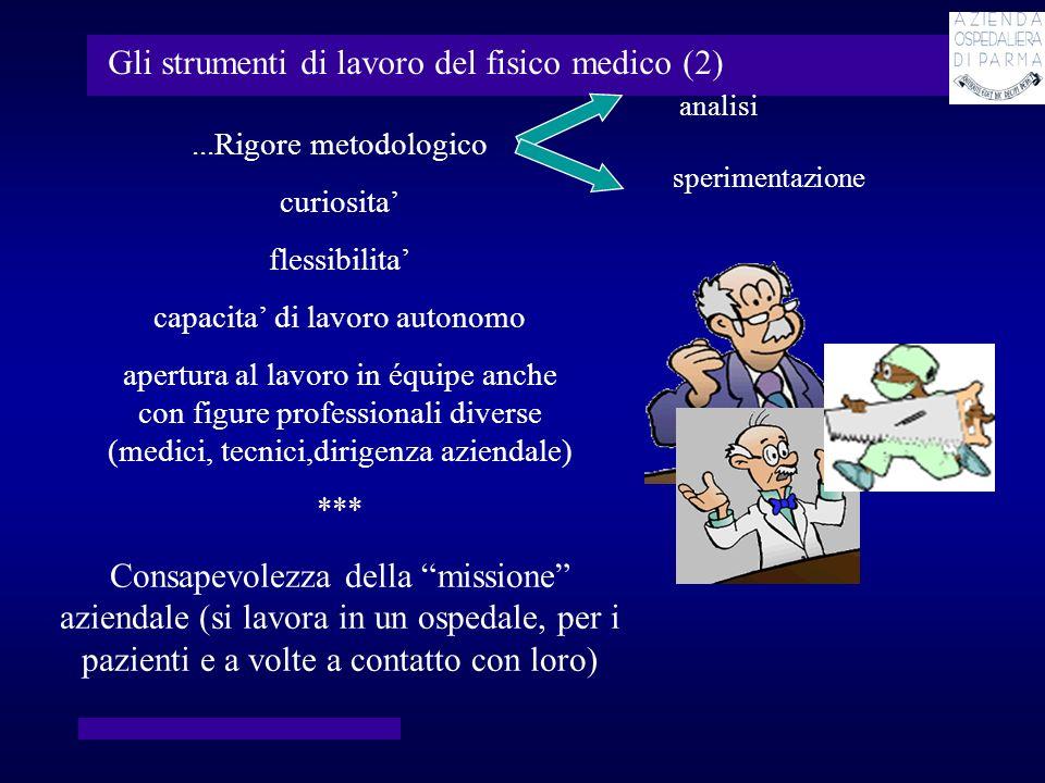 Per fare tutto cio nellAzienda Ospedaliera di Parma, che ha… 156.046 mq.