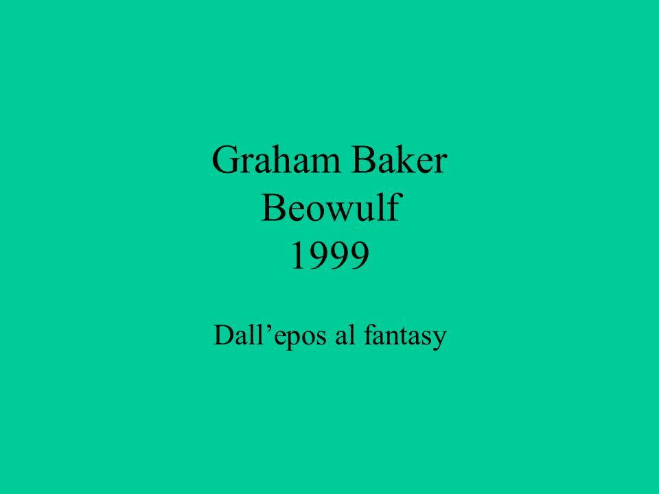 Graham Baker Beowulf 1999 Dallepos al fantasy