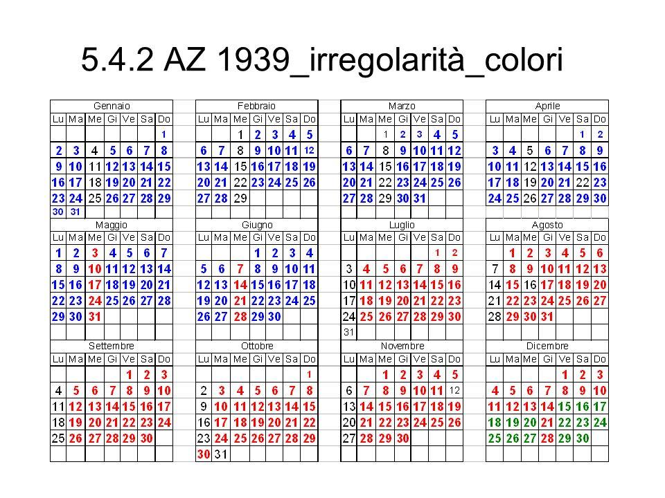 5.4.2 AZ 1939_irregolarità_colori