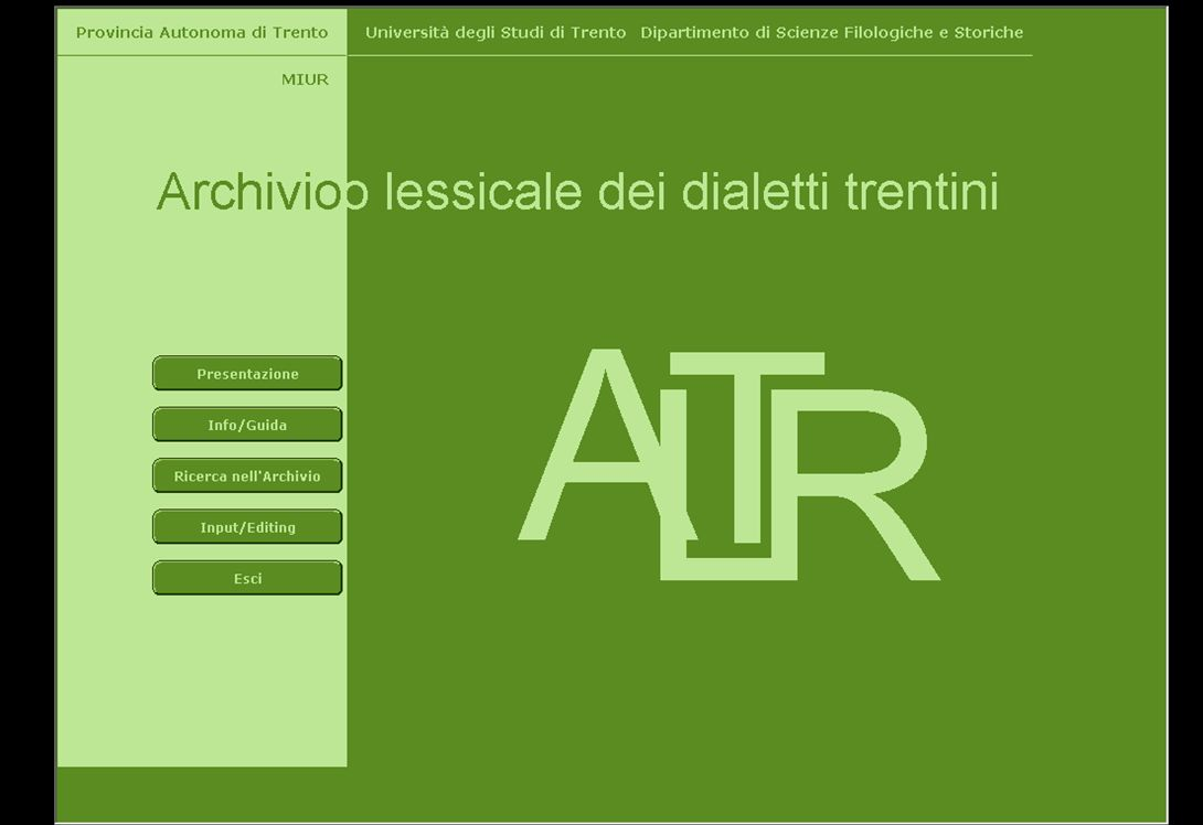 15-16 Novembre 2007 Collezioni digitali di periodici in Italia e in Europa: standard, applicazioni, valutazioni, prospettive 11