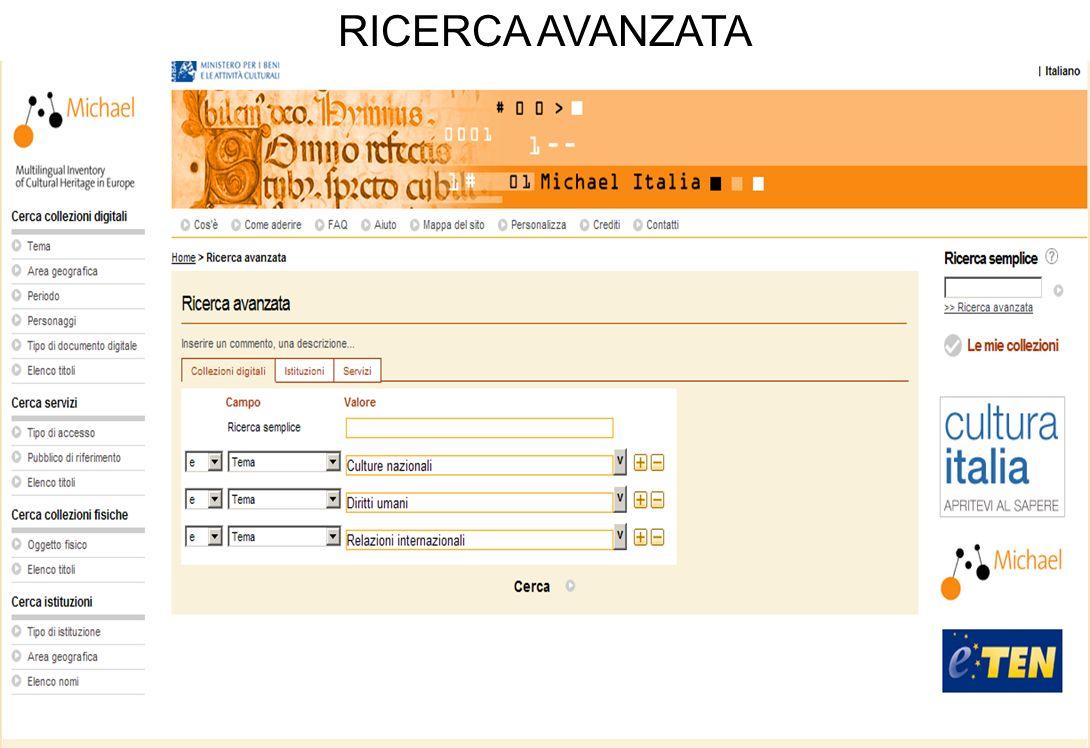 15-16 Novembre 2007 Collezioni digitali di periodici in Italia e in Europa: standard, applicazioni, valutazioni, prospettive 15