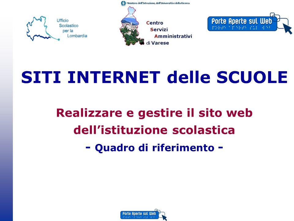 Luisa Neri 13 Struttura pagina/sito logo testata menu principale / info di servizio menu sezioni (sinistra/ destra) contenuto footer Elementi di Qualità
