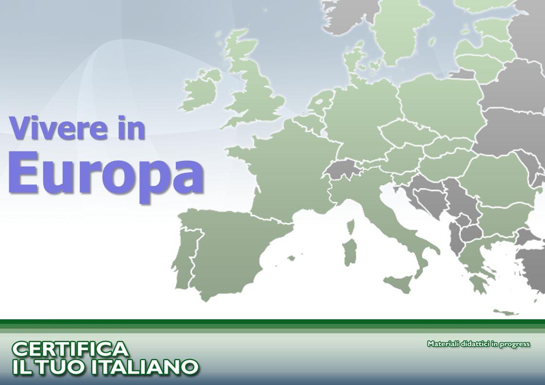 Europa Vivere in