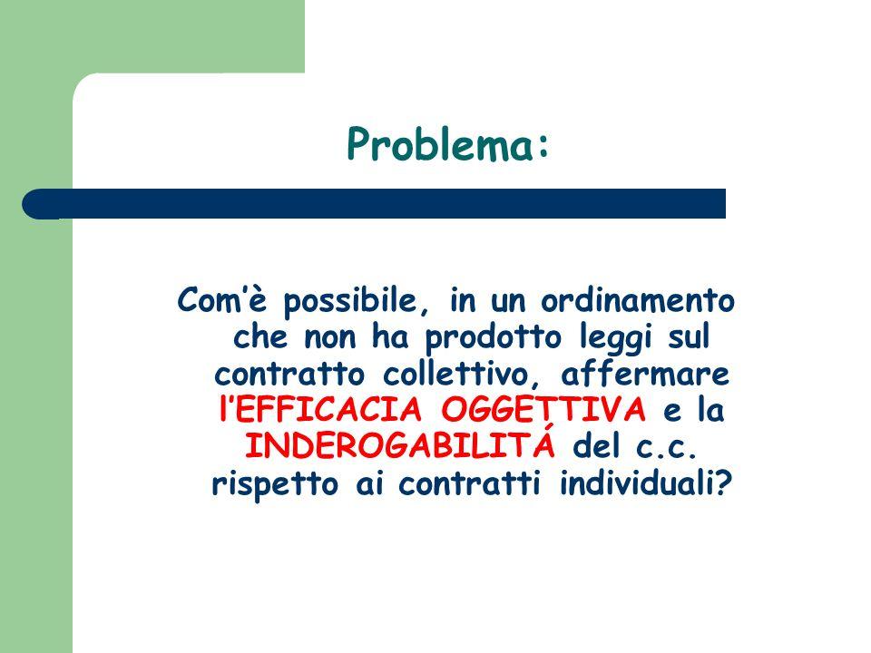 Lapproccio pragmatico della giurisprudenza Lart.