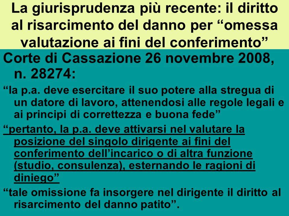 La soluzione fornita dalla legge n. 145 del 2002, che ha modificato lart.