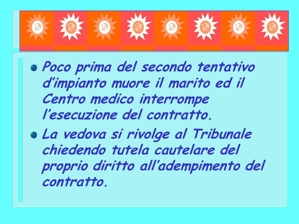 Tribunale avere due genitori e la necessità di evitare lassunzione forzata di paternità Il tribunale di Bologna fa prevalere la salvaguardia del diritto del nato ad avere due genitori e la necessità di evitare lassunzione forzata di paternità