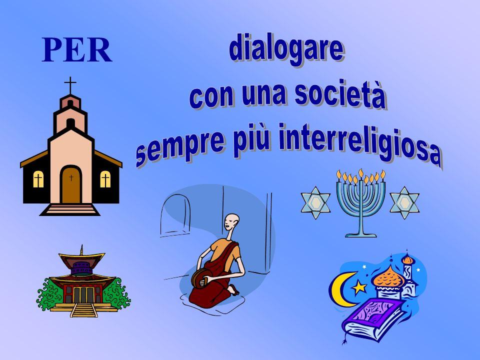 PER comprendere un territorio fortemente segnato dalla presenza dei cristiani (chiesa di Santo Stefano – Bologna)