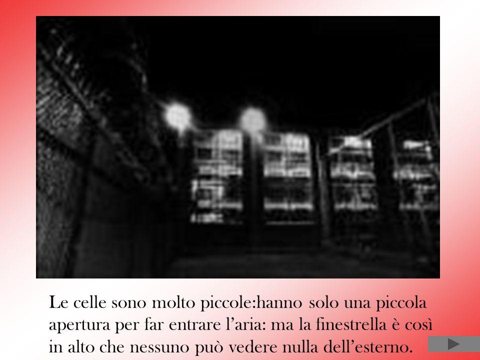 Articolo 100: I prigionieri di guerra e le rispettive parti tutelari siano informati, al più presto, dei reati passibili di pena capitale in base alle