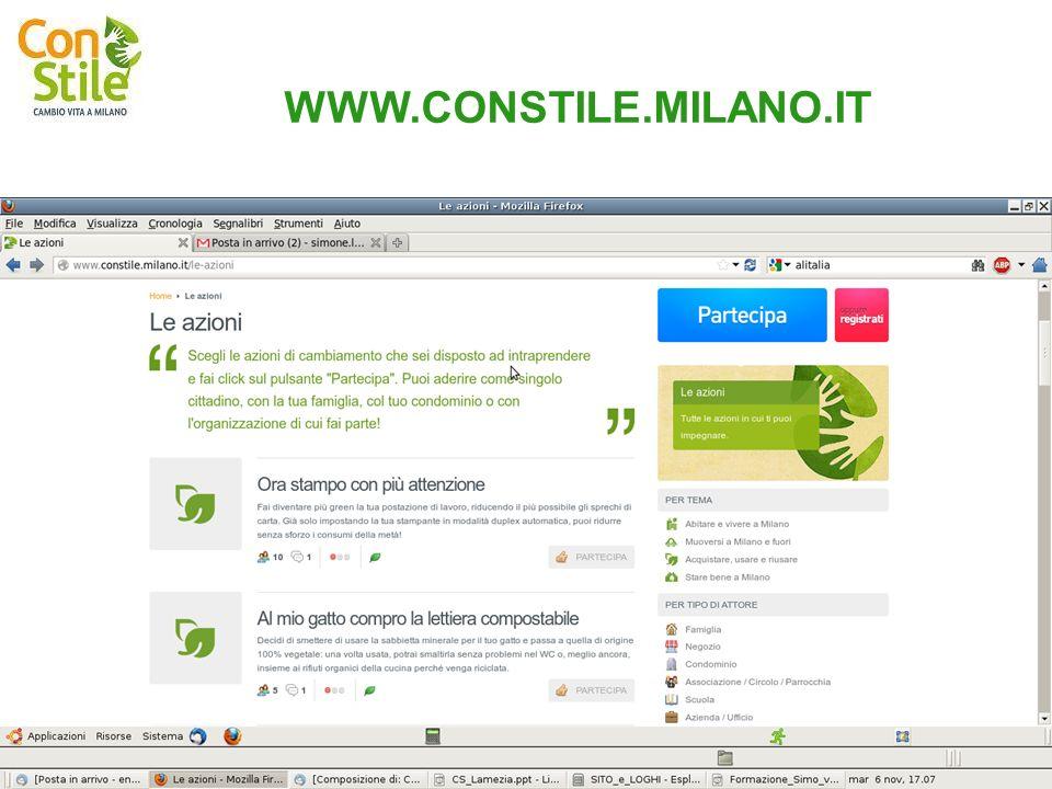 WWWW.CONSTILE.MILANO.IT