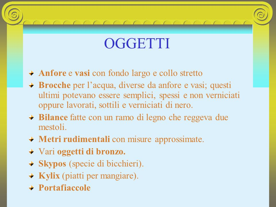 Forse lantica Misa, centro situato a 25 km da Bologna.