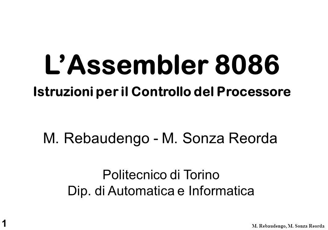 2 M.Rebaudengo, M.