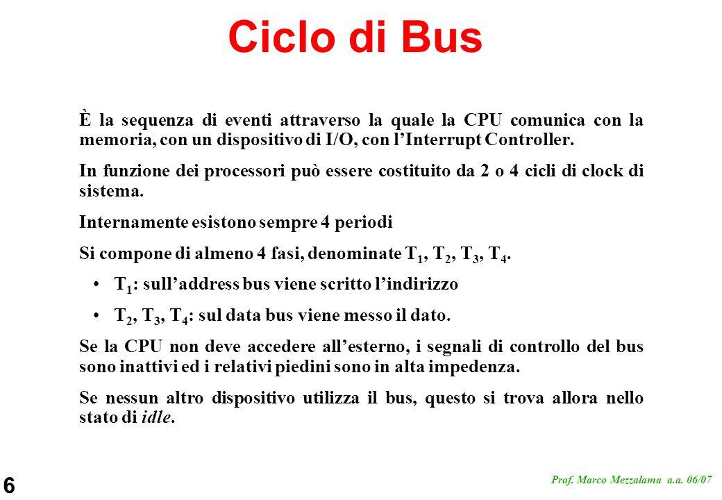 7 Prof.Marco Mezzalama a.a.