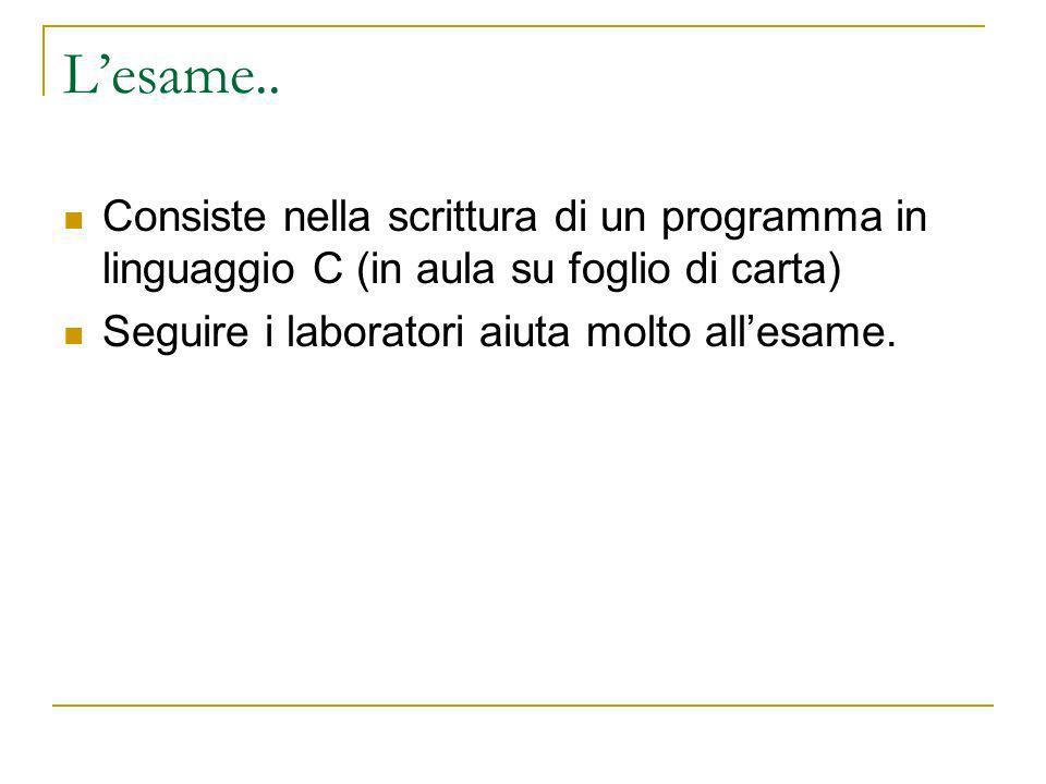 Lesame..