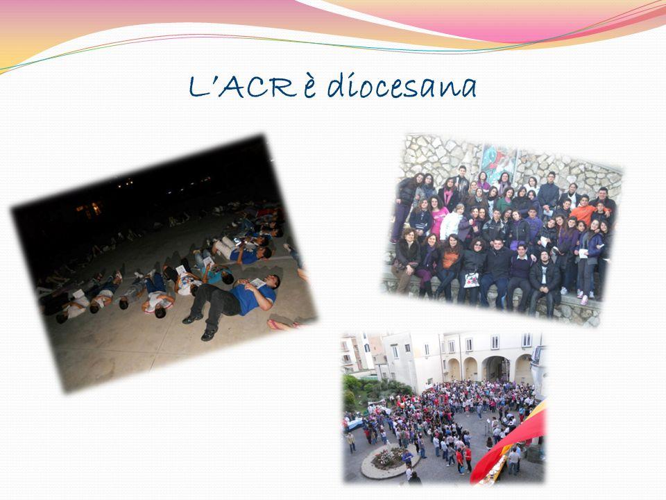 LACR è diocesana