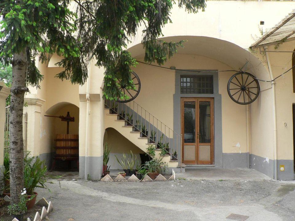 Una fede che ama la terra Scafati 3 febbraio 2011 Compostiera Domestica Ac della parrocchia del SS.