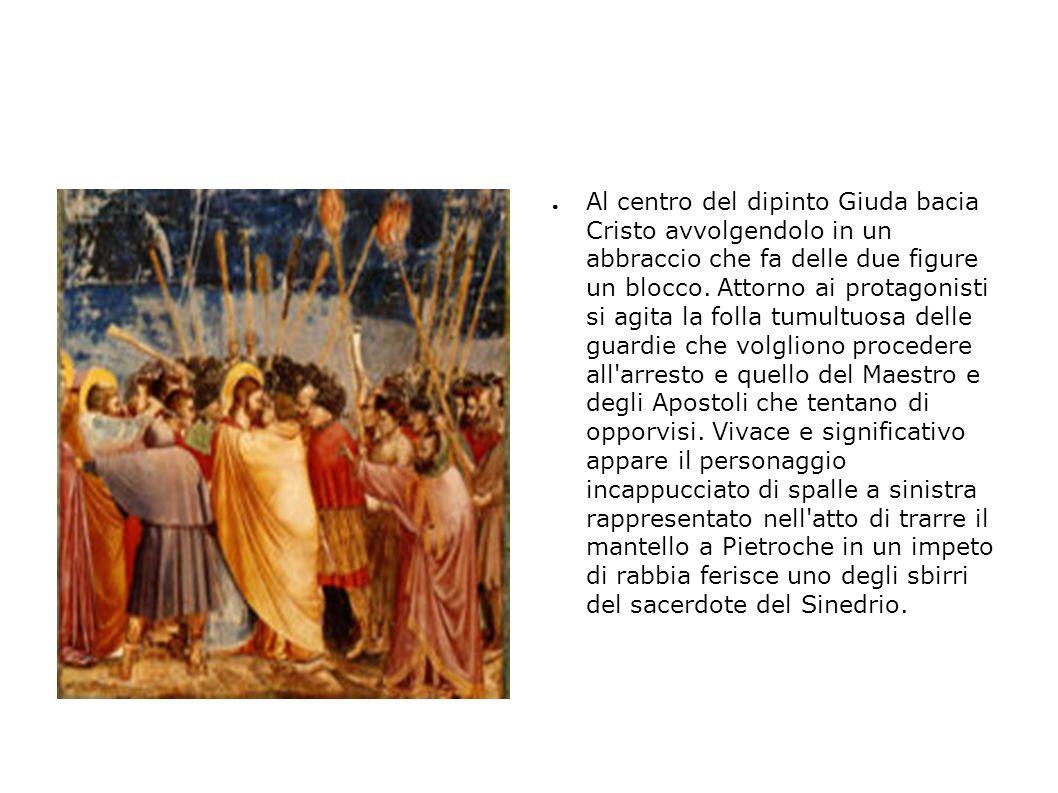 Madonna di Ognissanti Si trova alla Galleria degli Uffizi il suo nome deriva del fatto che proviene della galleria di Ognissanti.