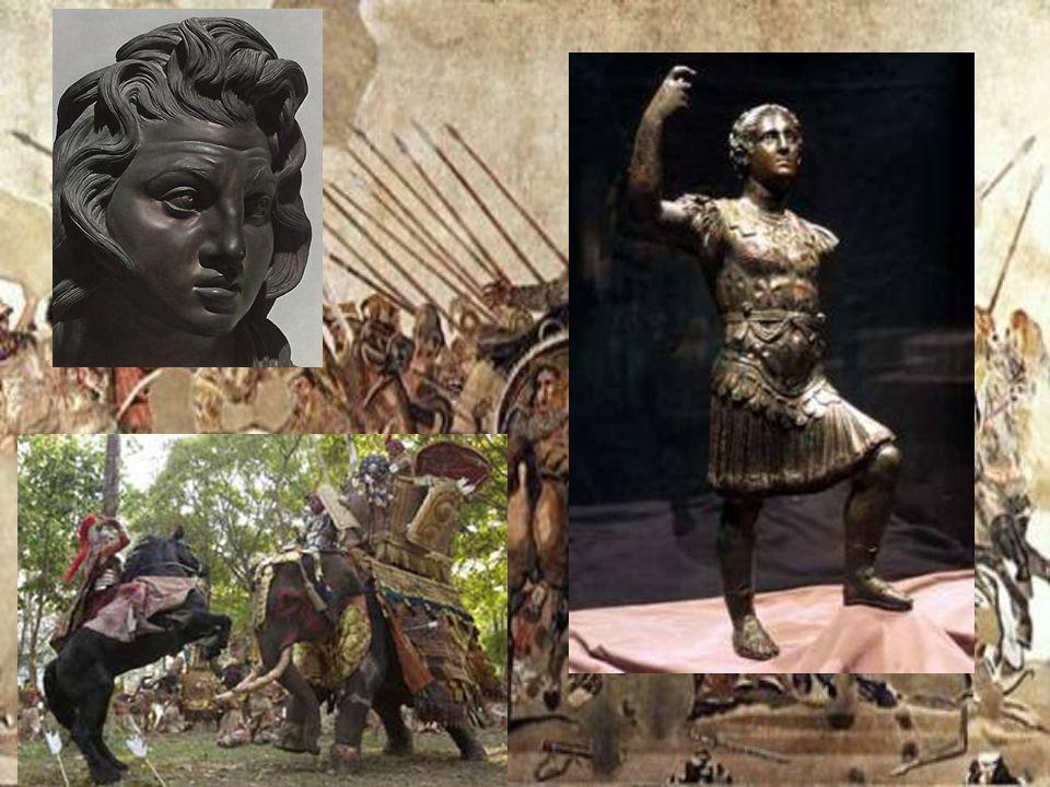 Alessandro Magno