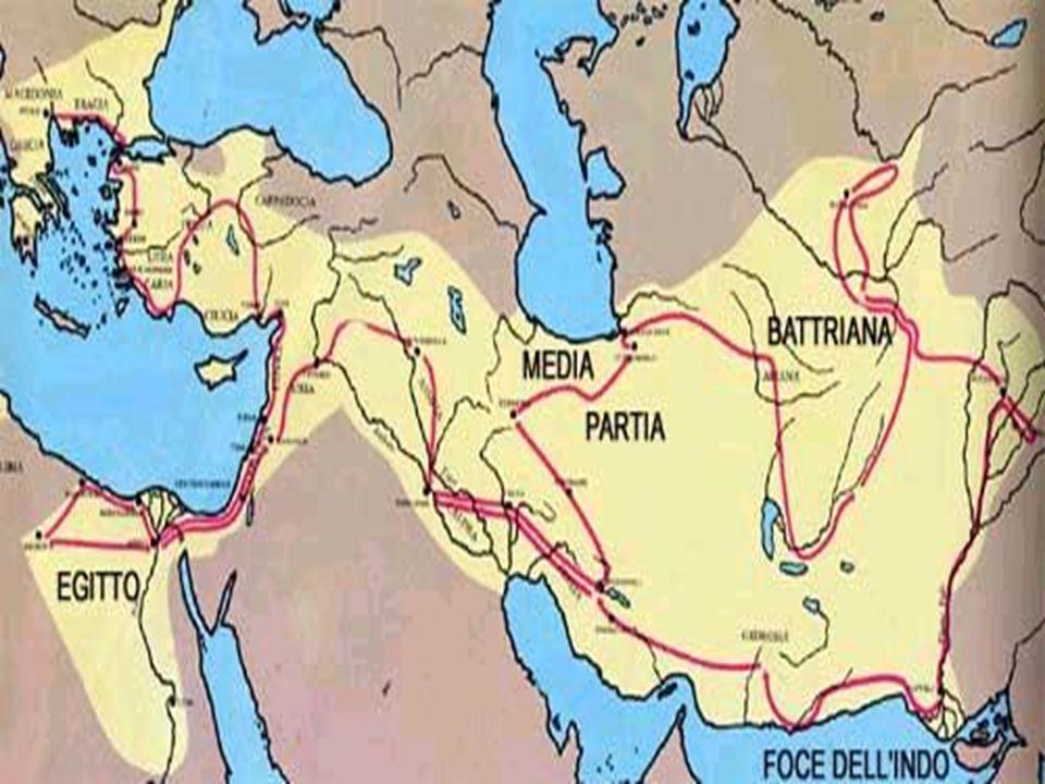 Impero di Alessandro
