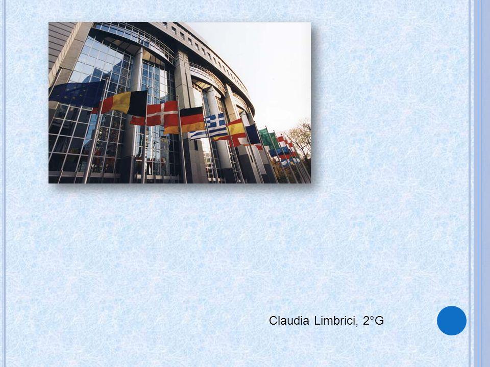 Claudia Limbrici, 2°G