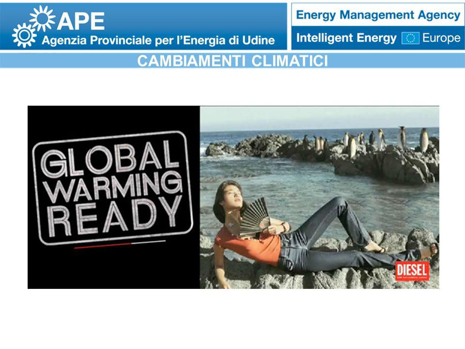 GHIACCIAIO DEL MONTE CANIN, FRIULI FONTE: ARCHIVIO PRIVATO 1900 2000 CAMBIAMENTI CLIMATICI