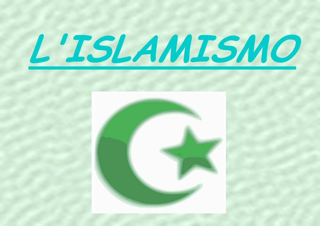 L'ISLAMISMO