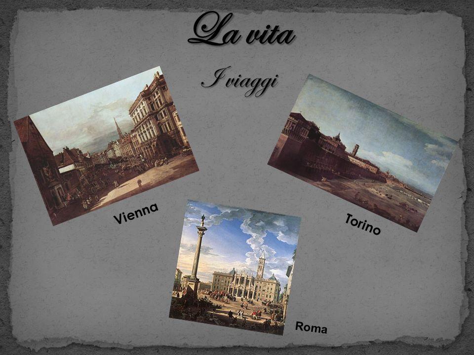Vienna Torino Roma