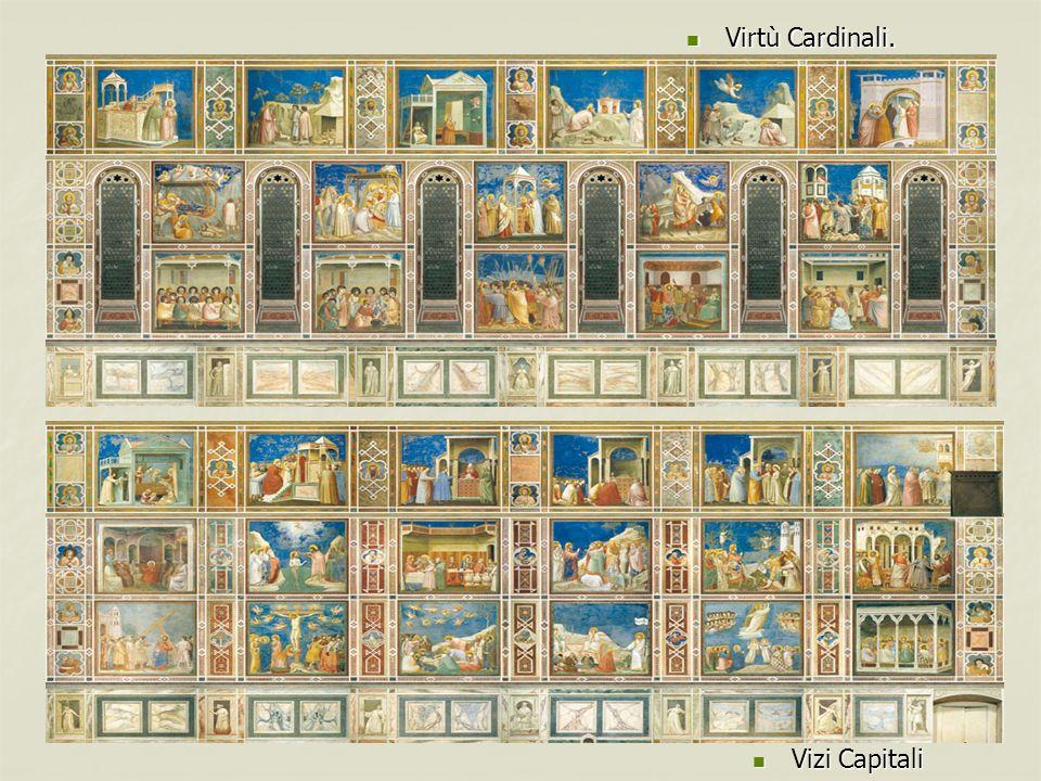 Virtù Cardinali. Virtù Cardinali. Vizi Capitali Vizi Capitali