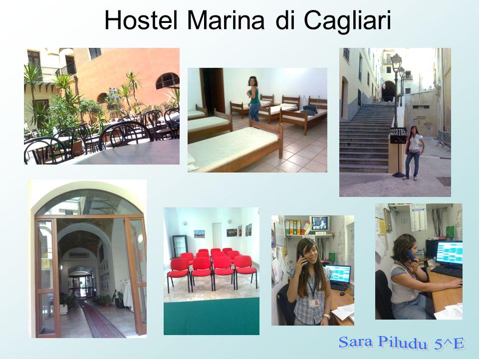 Hostel Marina di Cagliari