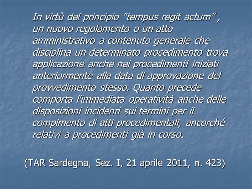 Regime della responsabilità del RUP Diretta attuazione del principio di responsabilità di cui allart.