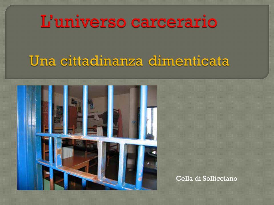 Cella di Sollicciano