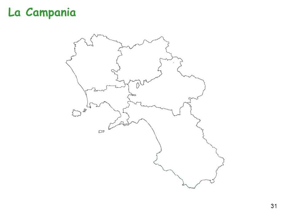 31 La Campania