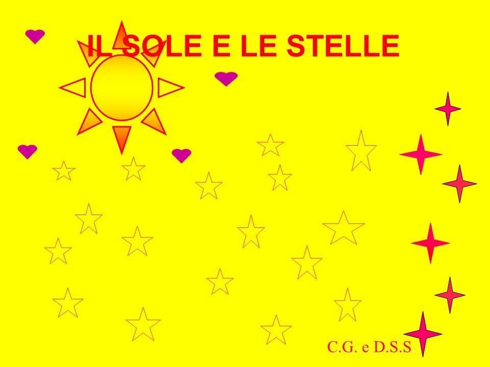 24 IL SOLE E LE STELLE C.G. e D.S.S.
