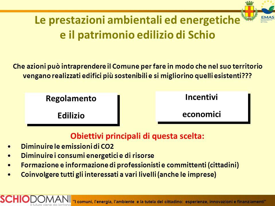 Dati riferiti al periodo 12/12/2008 – 8/2/2010 I comuni, l energia, lambiente e la tutela del cittadino: esperienze, innovazioni e finanziamenti