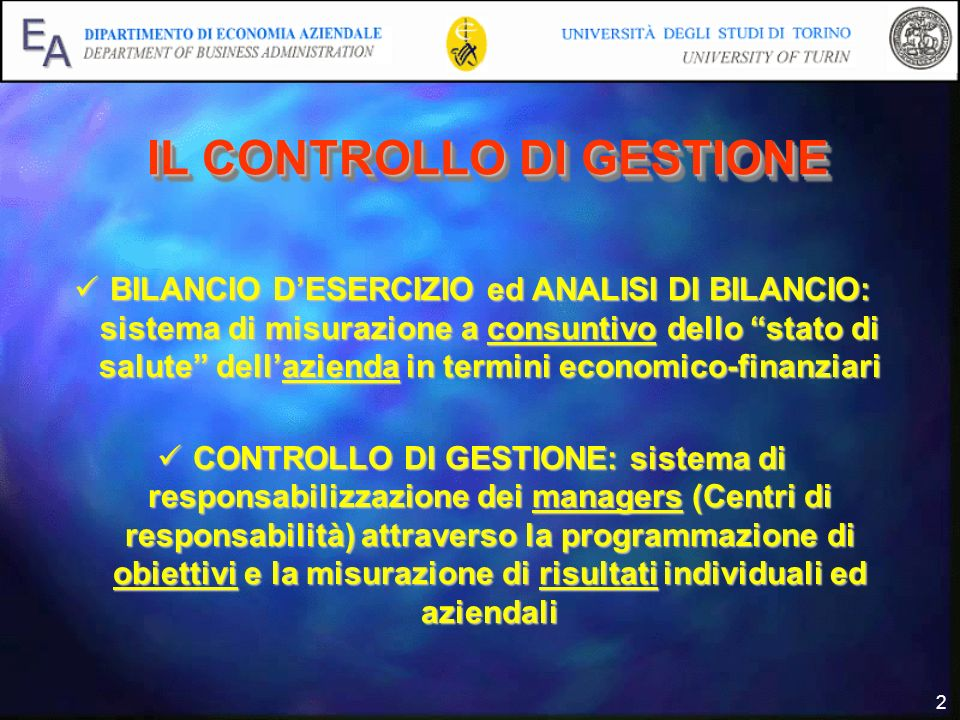 3 Direzione generale DirezioneProduzioneDirezionecommerciale DirezioneR&S Direzione……..