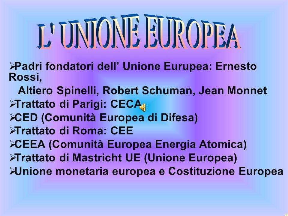 Altiero Spinelli fu un politico e uno scrittore italiano.