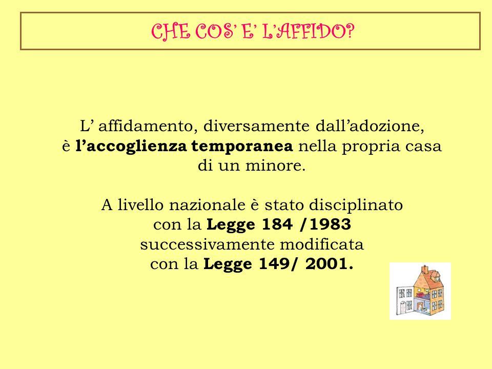 PROGETTO CREA LAFFIDO.