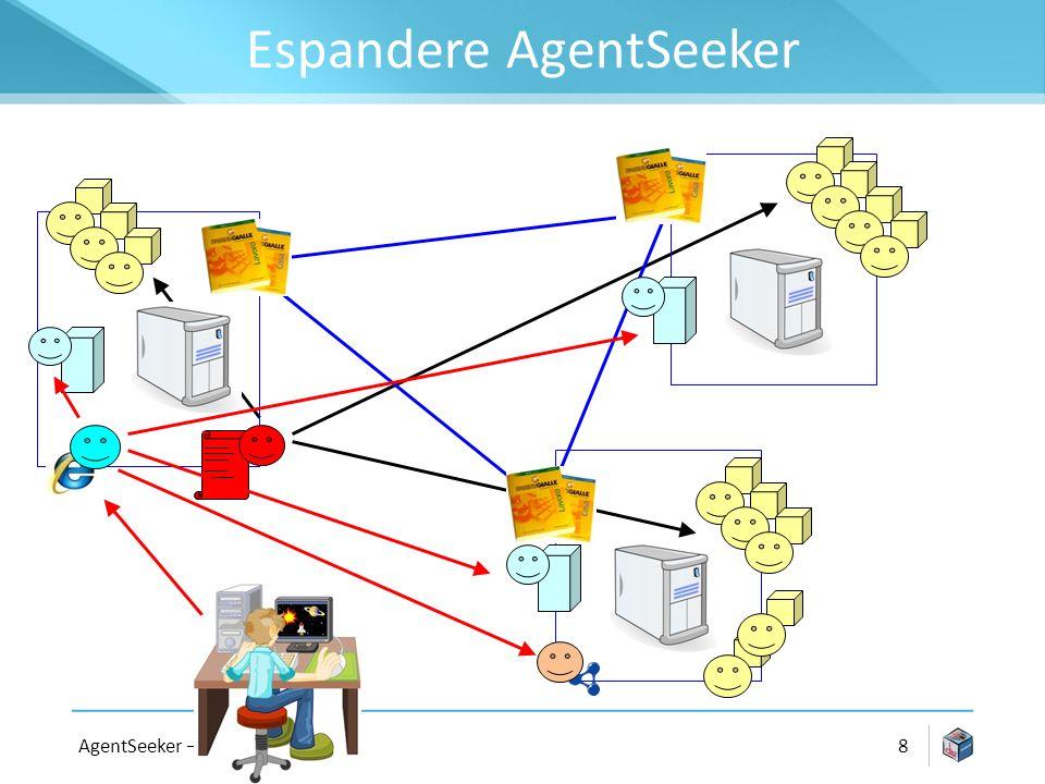 Espandere AgentSeeker AgentSeeker – WOA 20098