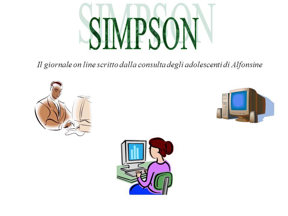 Il giornale on line scritto dalla consulta degli adolescenti di Alfonsine