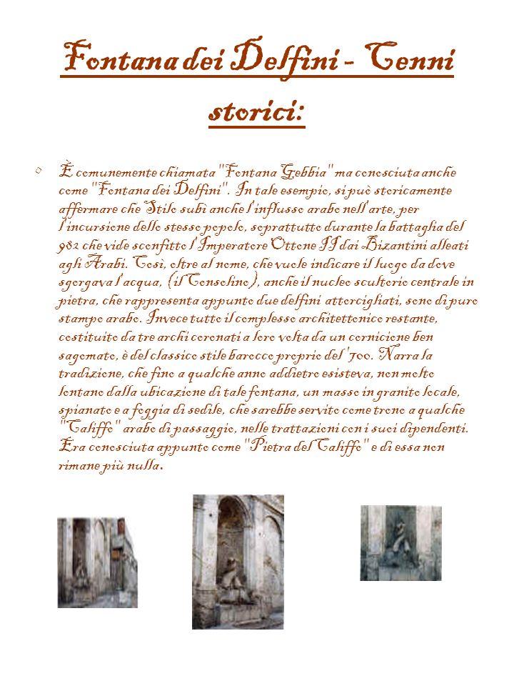 Chiesa di San Francesco - Cenni storici : La Chiesa di Stilo consacrata a San Francesco, con l'annesso Convento e la possente torre campanaria, fu edi