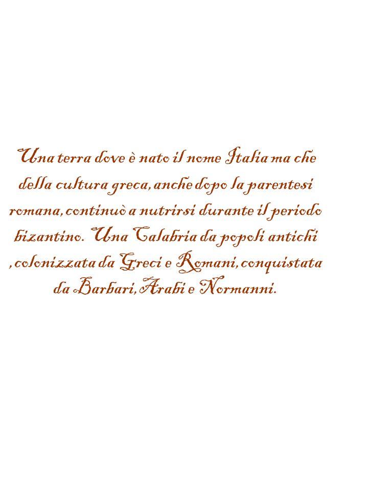 Bivongi:S.Giovanni Theristys