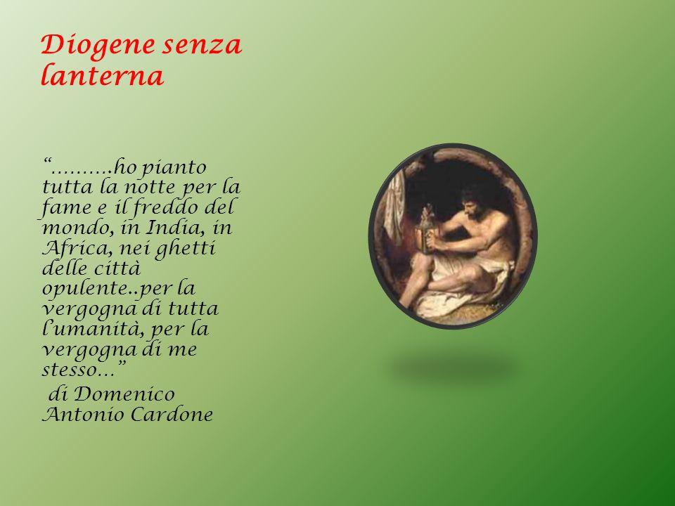 Domenico Antonio Cardone un nostro illustre concittadino candidato al premio Nobel per la pace nel 1963