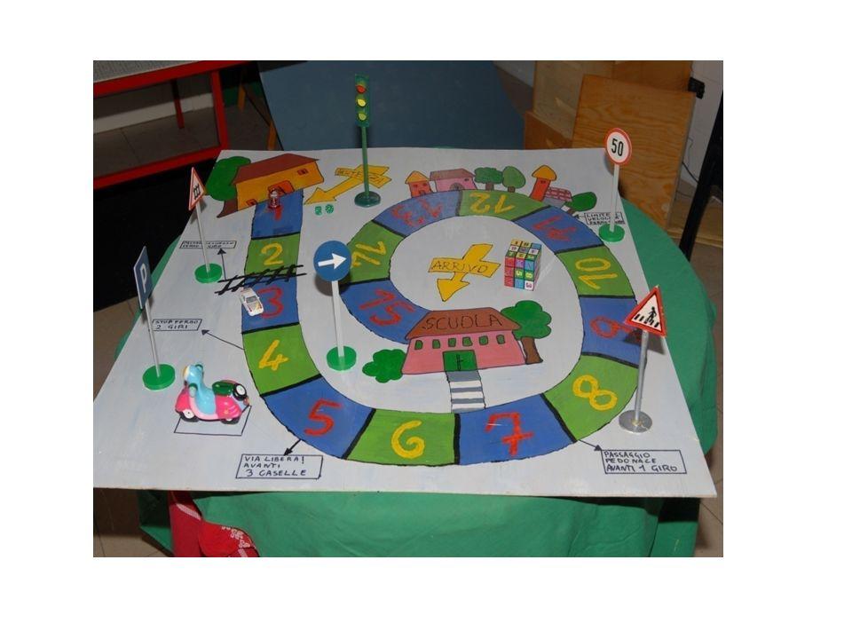 Antico o moderno che sia È il gioco più amato che ci sia Le nonne e le bisnonne ci giocavano Ed i bambini nel gioco attiravano.