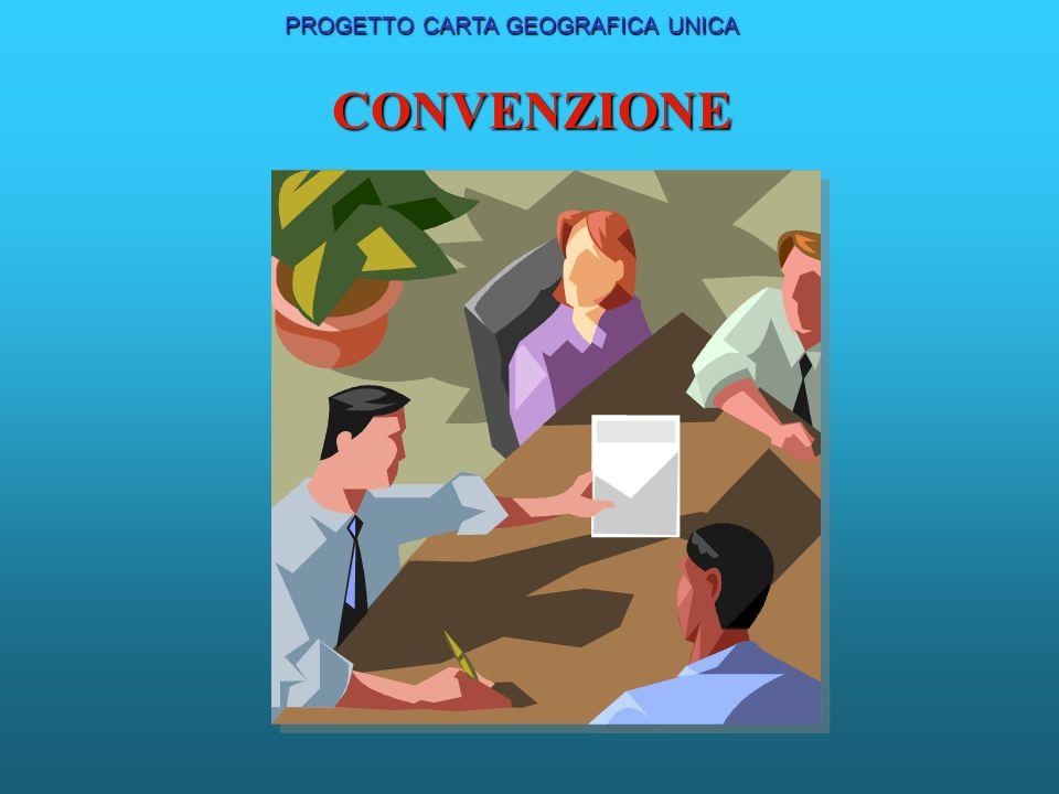 CONVENZIONE