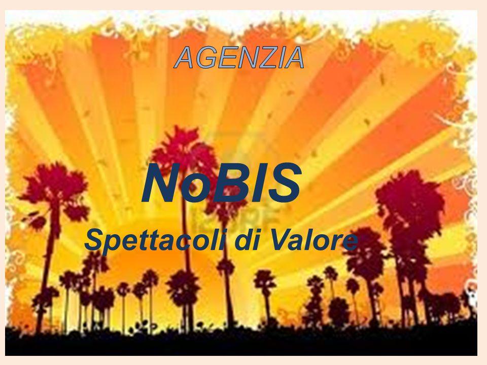 NoBIS Spettacoli di Valore