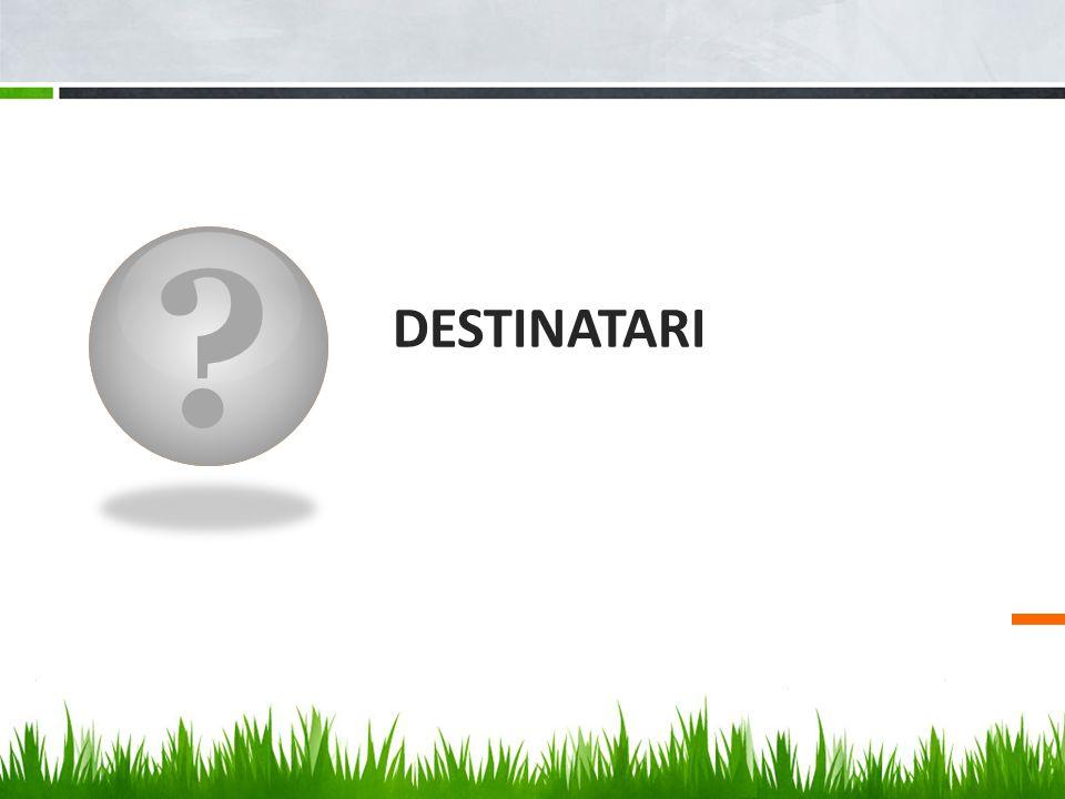 ? DESTINATARI