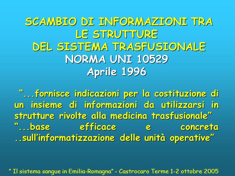 NORMATIVA RECENTE DECRETI MINISTERIALI DEL 3 MARZO 2005 DECRETI MINISTERIALI DEL 3 MARZO 2005 DECRETO LEGISLATIVO N.