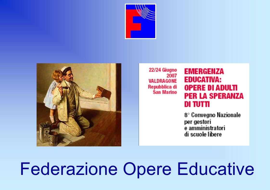 Federazione Opere Educative